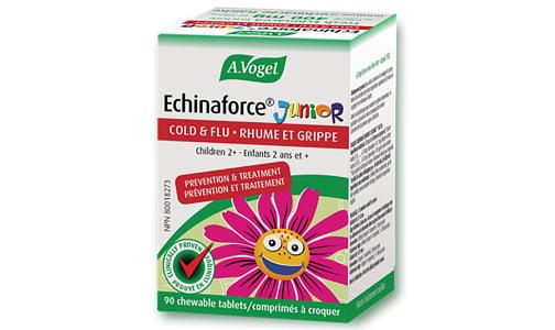 Echinaforce Junior- Code#: VT1404