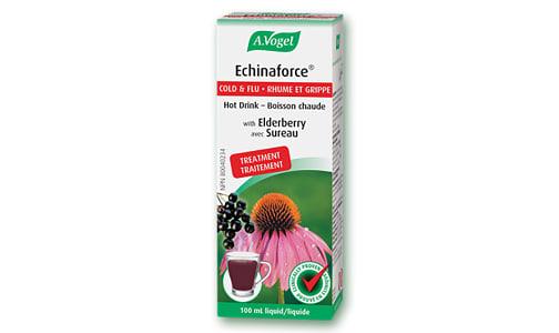 Echinaforce Extra Hot Drink- Code#: VT1405