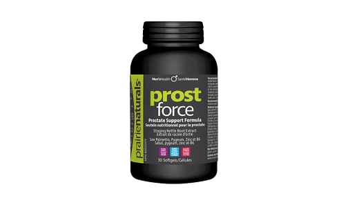 Prost Force- Code#: VT1408
