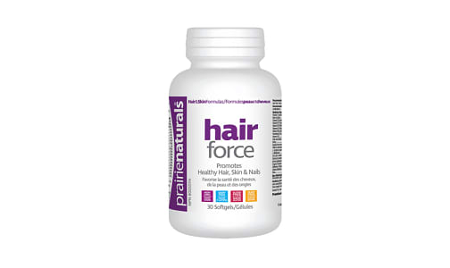 Hair Force- Code#: VT1409