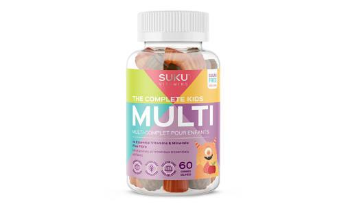 Kids Multi Gummy- Code#: VT1420