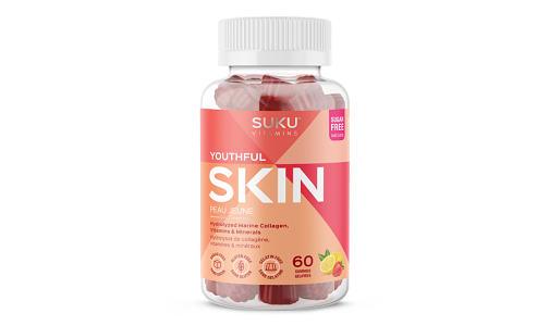 Youthful Skin Gummy- Code#: VT1427
