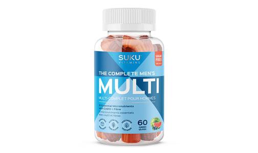 Men's Multi Gummy- Code#: VT1431