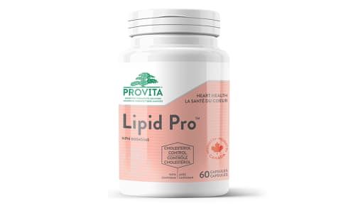 Lipid Pro- Code#: VT1434