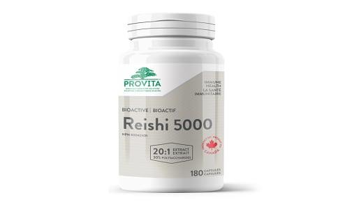 Reishi 5000- Code#: VT1439