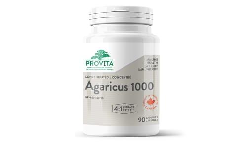 Agaricus 1000- Code#: VT1447