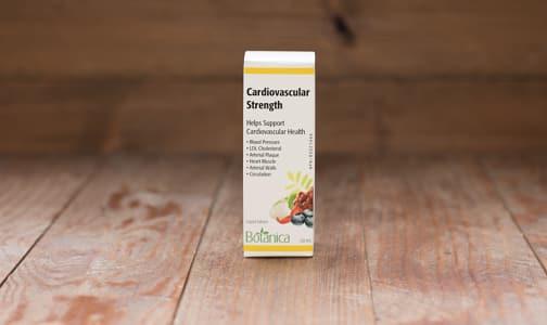 Cardiovascular Strength- Code#: VT1462