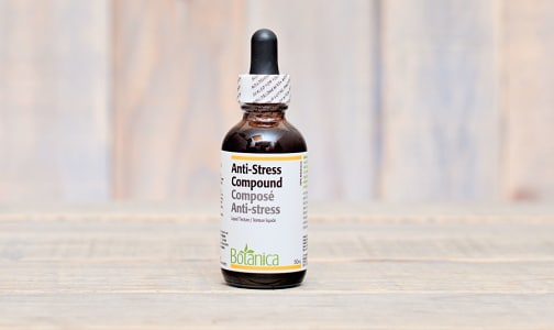 Anti-Stress Compound- Code#: VT1463