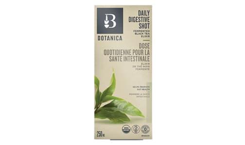 Daily Digestive Shot – Fermented Kombucha- Code#: VT1478