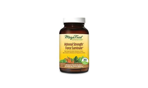 Adrenal Strength- Code#: VT1525