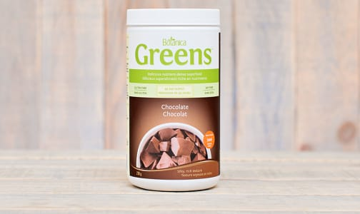 Greens - Chocolate- Code#: VT1536