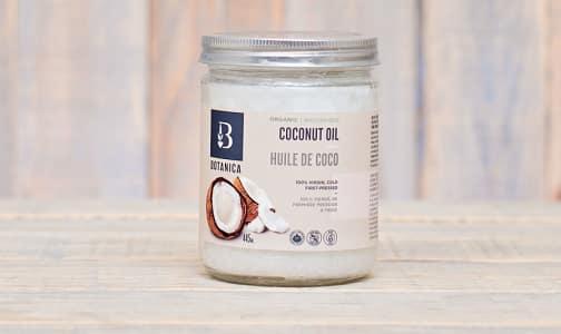 Organic Coconut Oil- Code#: VT1546