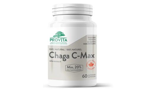 Chaga C-Max- Code#: VT1560