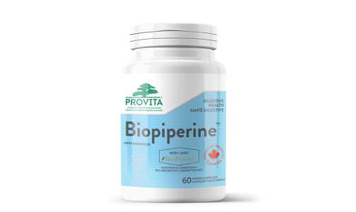 Biopiperine- Code#: VT1562