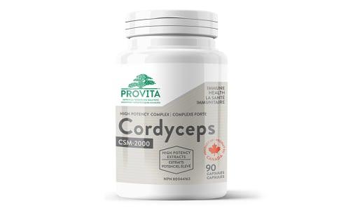 Cordyceps CSM-2000- Code#: VT1565
