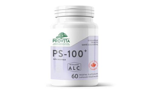 PS-100+- Code#: VT1566