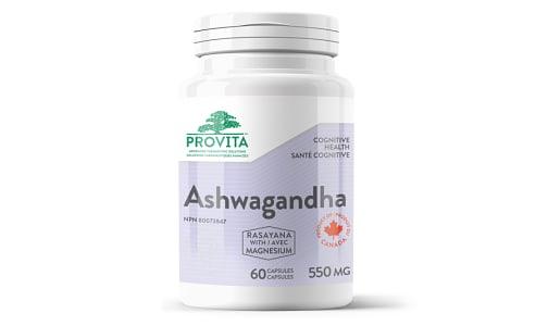 Ashwagandha- Code#: VT1569