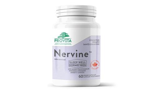 Nervine- Code#: VT1570