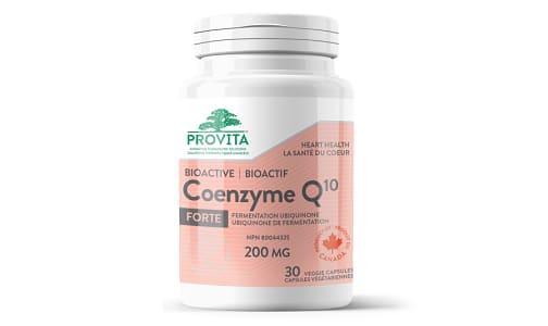 Bioactive Coenzyme Q10- Code#: VT1573