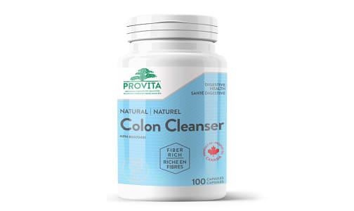 Colon Cleanser- Code#: VT1574
