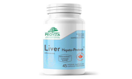 Liver Hepato-Protect- Code#: VT1575