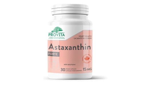 Astaxanthin Forte- Code#: VT1585