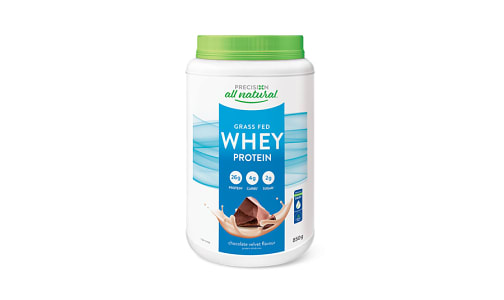 All Natural Protein Chocolate- Code#: VT1591