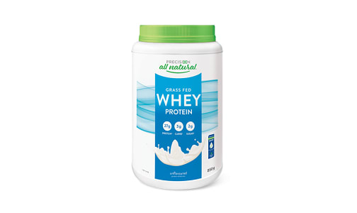 All Natural Protein Unflavoured- Code#: VT1593