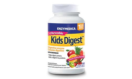 Kids Digest- Code#: VT1711