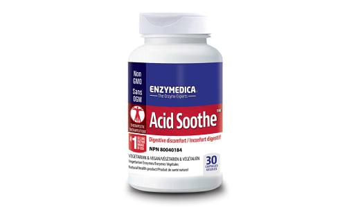 Acid Soothe- Code#: VT1716