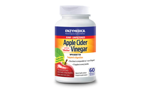 Raw ACV with Mother- Code#: VT1717