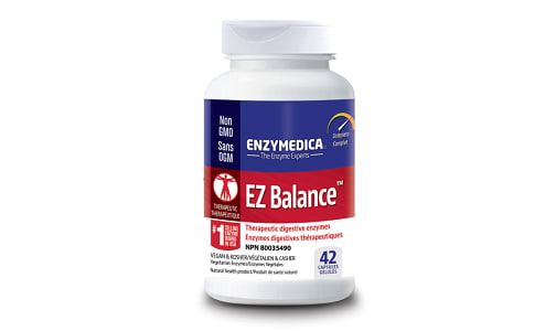 EZ Balance (Candidase)- Code#: VT1718