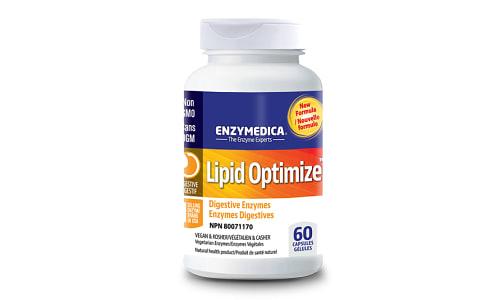 Lipid Optimize (LypoGold)- Code#: VT1719