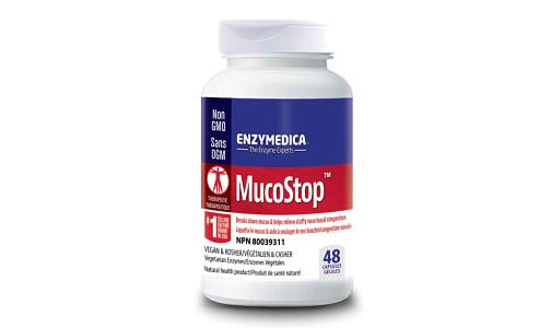 MucoStop- Code#: VT1720