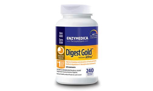 Digest Gold- Code#: VT1731