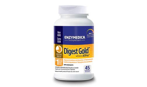 Digest Gold- Code#: VT1732