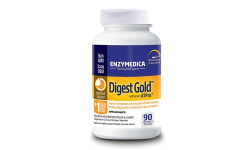 Digest Gold- Code#: VT1733