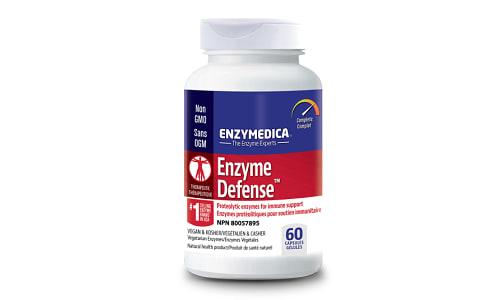 Enzyme Defense- Code#: VT1735