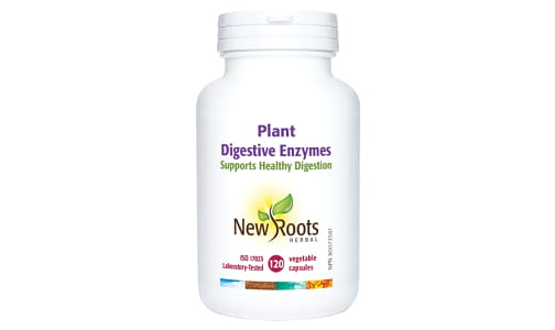 Plant Digestive Enzymes- Code#: VT1739