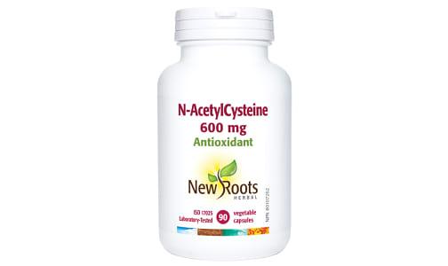 N-Acetyl-Cysteine 500 mg- Code#: VT1741