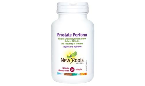 Prostate Perform- Code#: VT1747