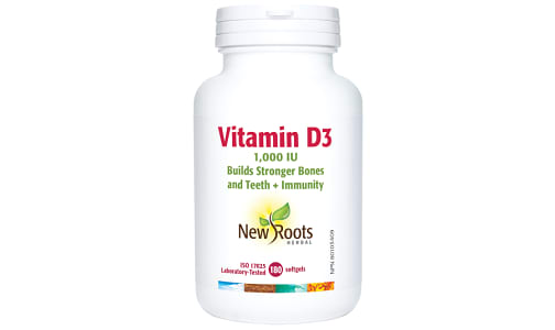 Vitamin D3- Code#: VT1749