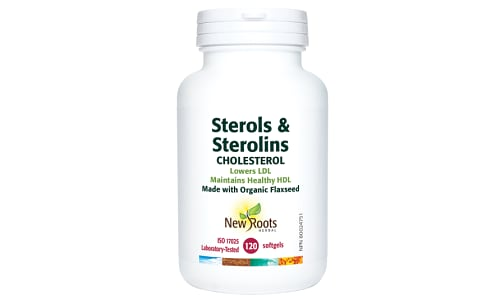 Sterols and Sterolins Cholesterol- Code#: VT1755