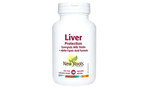 Liver Milk Thistle- Code#: VT1758