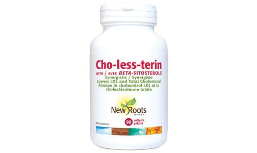 Cho-less-terin- Code#: VT1762