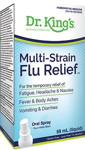 Multi Strain Flu Relief- Code#: VT1786