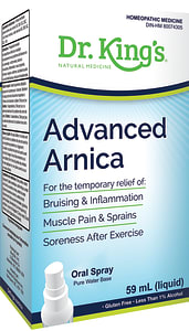 Advanced Arnica Spray- Code#: VT1790