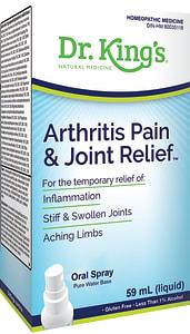 Arthritis & Joint Relief- Code#: VT1791