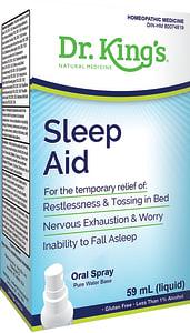 Sleep Aid- Code#: VT1792