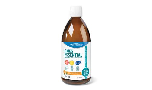OmegaEssential Orange- Code#: VT1806